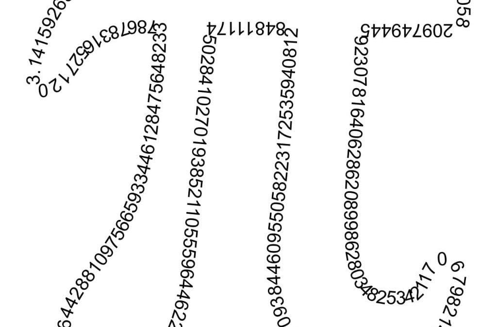 Racines nièmes d'un nombre complexe